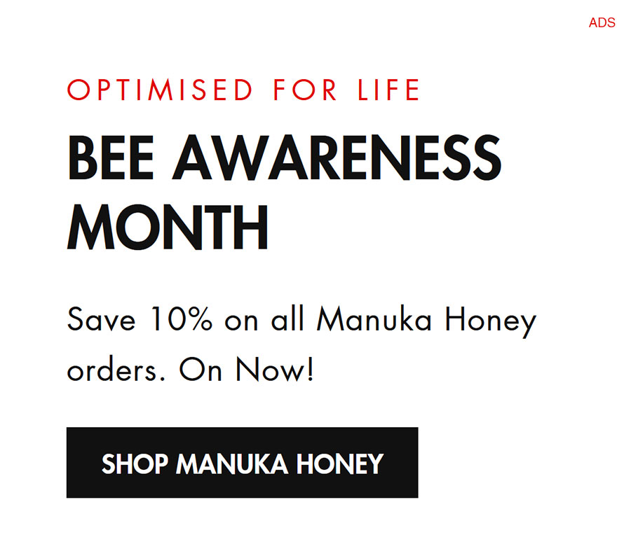 buy manuka honey