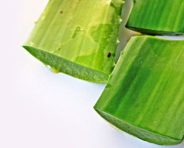 aloe vera gel for skin