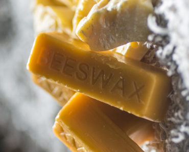 beeswax for hair