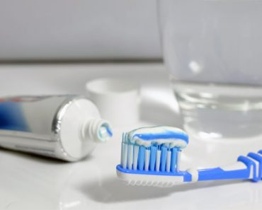 best receding gum toothpaste