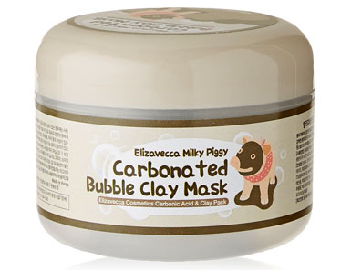 carbonated bubble clay mask reviews
