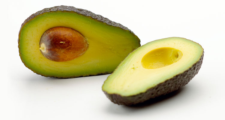 cold pressed avocado oil for skin