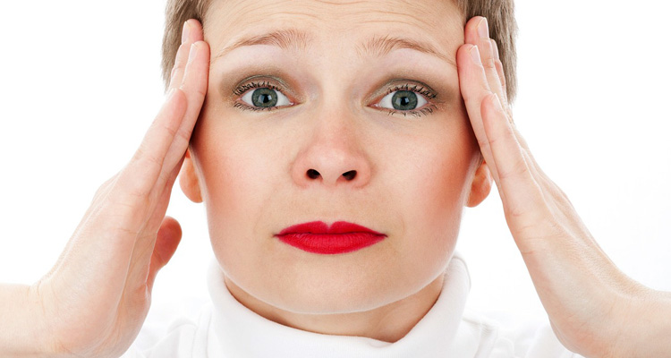 essential oils for headache relief