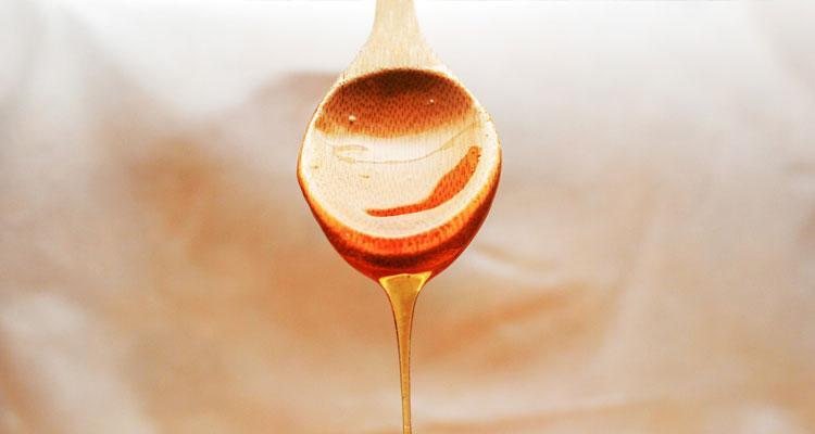 healing powers of honey and cinnamon