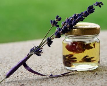 lavender oil for face