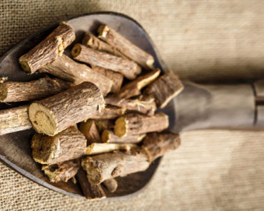 licorice root benefits