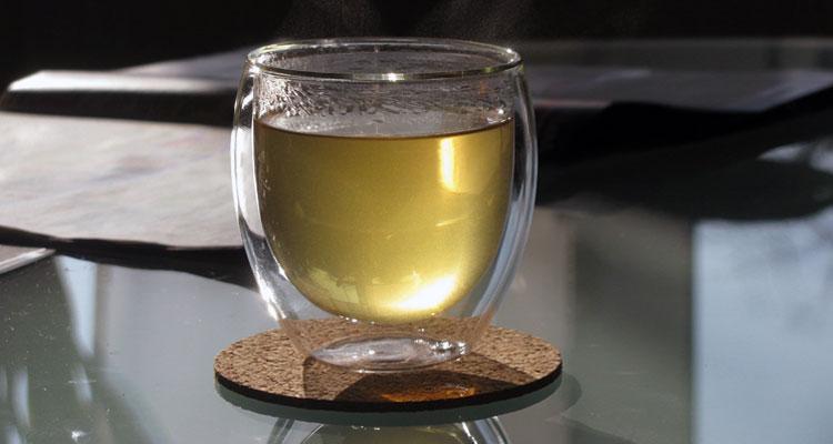 licorice tea benefits