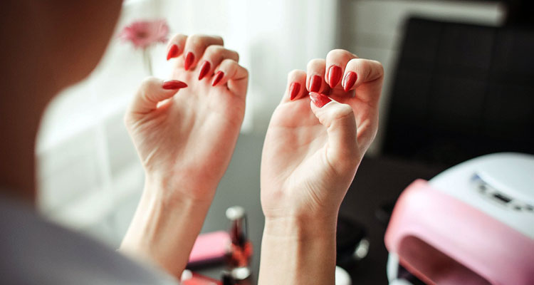 natural tips for nail growth
