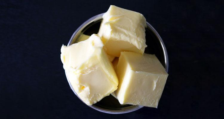shea butter for face