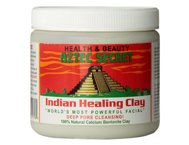 where to buy aztec clay